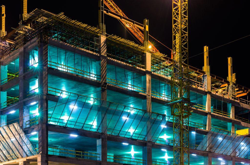 ESD-Detektei Baustellenschutz